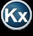 KiniXpress Logo Colour